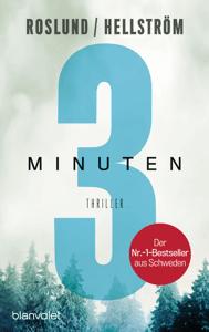 Drei Minuten - Anders Roslund & Börge Hellström pdf download