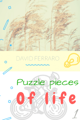 puzzle pieces of life 1 - DAVID FERRARO