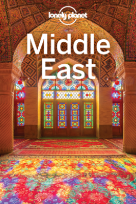 Middle East Travel Guide - Lonely Planet