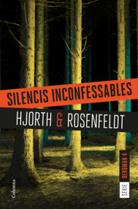 Silencis inconfessables - Michael Hjorth & Hans Rosenfeldt pdf download