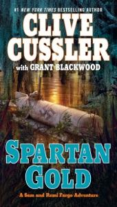 Spartan Gold - Clive Cussler & Grant Blackwood pdf download