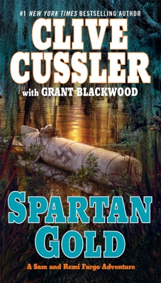 Spartan Gold - Clive Cussler & Grant Blackwood pdf download