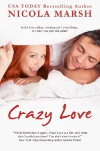 Crazy Love - Nicola Marsh pdf download