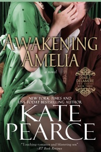Awakening Amelia - Kate Pearce pdf download