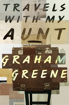 Travels with My Aunt - Graham Greene pdf download