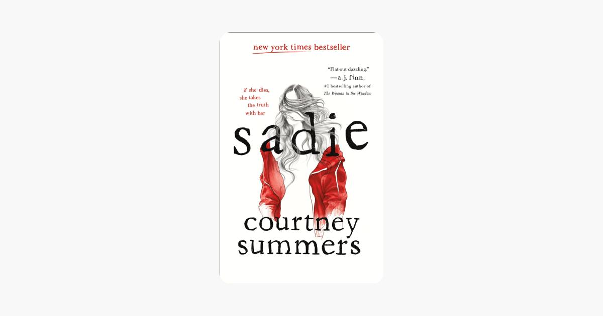 Sadie on Apple Books