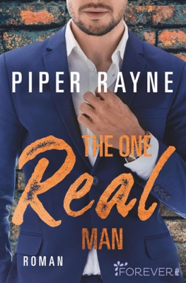 The One Real Man - Piper Rayne pdf download
