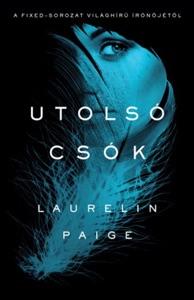 Utolsó csók - Laurelin Paige pdf download