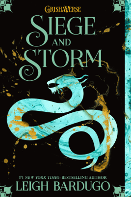 Siege and Storm - Leigh Bardugo pdf download