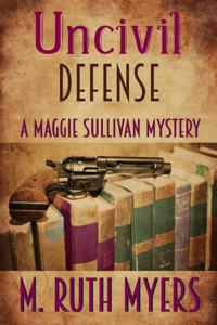 Uncivil Defense - M. Ruth Myers pdf download