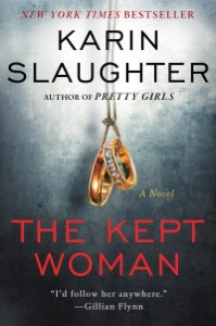 The Kept Woman - Karin Slaughter pdf download
