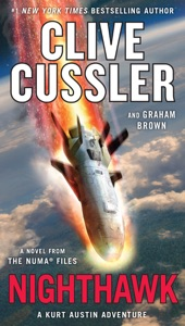 Nighthawk - Clive Cussler & Graham Brown pdf download