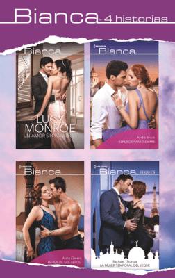 E-Pack Bianca diciembre 2018 - Varias Autoras pdf download