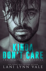 Kinda Don't Care - Lani Lynn Vale pdf download