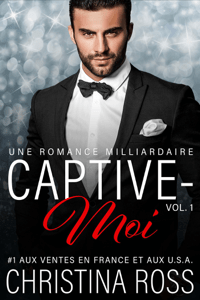 Captive-Moi (Vol. 1) - Christina Ross pdf download