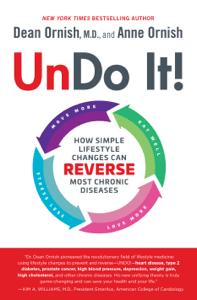 Undo It! - Dean Ornish, M.D. & Anne Ornish pdf download