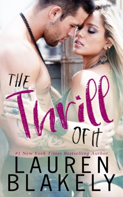 The Thrill of It - Lauren Blakely pdf download