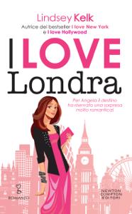 I love Londra - Lindsey Kelk pdf download