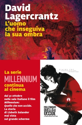 L'uomo che inseguiva la sua ombra - David Lagercrantz pdf download
