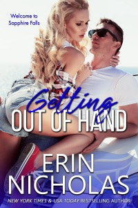 Getting Out of Hand - Erin Nicholas pdf download