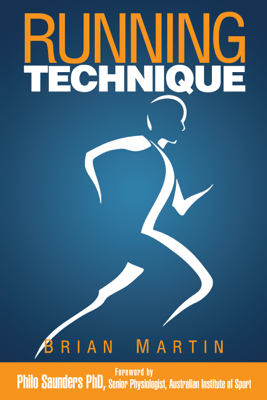 Running Technique - Brian Martin