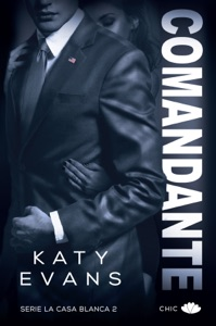 Comandante - Katy Evans pdf download