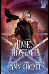 Time's Hostage - Ann Gimpel pdf download