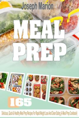 Meal Prep - Joseph Marion