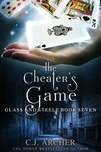 The Cheater's Game - C.J. Archer pdf download