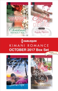 Harlequin Kimani Romance October 2017 Box Set - Nana Malone, Jamie Pope, Kayla Perrin & Cheris Hodges pdf download