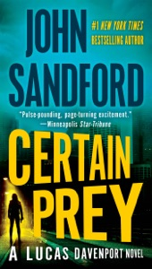 Certain Prey - John Sandford pdf download