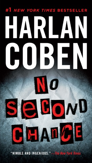 No Second Chance by Harlan Coben pdf download