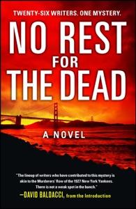 No Rest for the Dead - David Baldacci pdf download