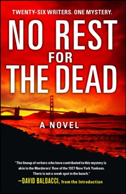 No Rest for the Dead - David Baldacci pdf download