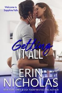 Getting It All - Erin Nicholas pdf download