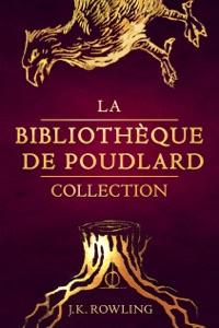 La Bibliothèque de Poudlard Collection - J.K. Rowling & Jean-François Ménard pdf download