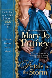 Petals In the Storm - Mary Jo Putney pdf download