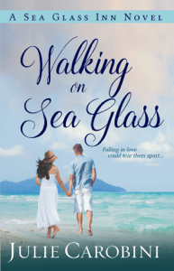 Walking on Sea Glass - Julie Carobini pdf download