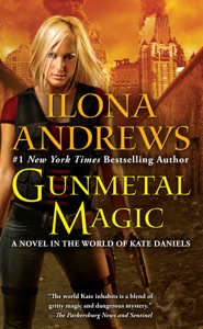 Gunmetal Magic - Ilona Andrews pdf download