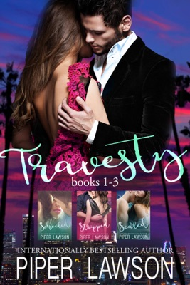 Travesty: Books 1-3 - Piper Lawson pdf download