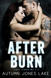 After Burn - Autumn Jones Lake pdf download