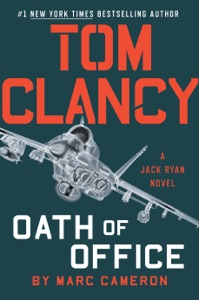 Tom Clancy Oath of Office - Marc Cameron pdf download