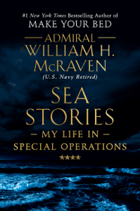 Sea Stories - William H. Mcraven pdf download