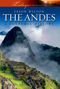 The Andes - Jason Wilson pdf download