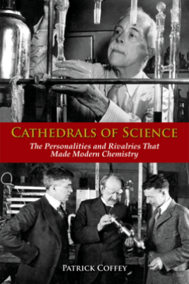 Cathedrals of Science - Patrick Coffey