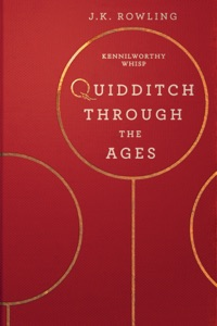 Quidditch Through the Ages - J.K. Rowling pdf download