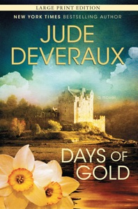 Days of Gold - Jude Deveraux pdf download
