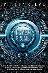 Fever Crumb - Philip Reeve pdf download