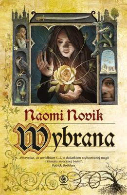 Wybrana - Naomi Novik pdf download