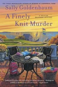 A Finely Knit Murder - Sally Goldenbaum pdf download